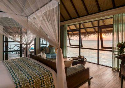 KUDA HURAA, Maldive