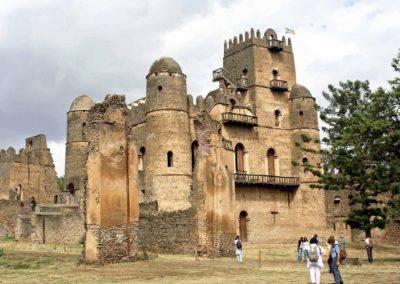 ETIOPIA con accompagnatore italiano – Partenza 16 gennaio 2018