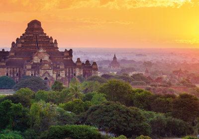 MYANMAR con accompagnatore italiano – Partenza 27 dicembre 2017