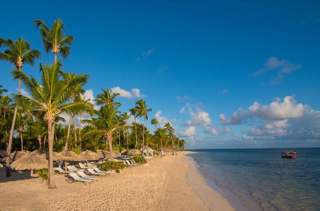 CAPODANNO GOLF IN REPUBBLICA DOMINICANA