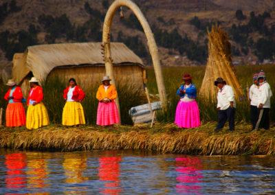 PERU' MANCO KAPAC – un itinerario completo per visitare il Sud del paese – Partenza 26 Febbraio 2018