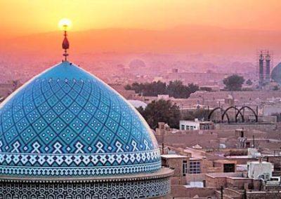 IRAN MEMORIE DALLA PERSIA – Viaggio con accompagnatore Partenza 11 Marzo 2018