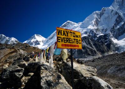 Trekking in Nepal con accompagnatore – Partenza 21 Aprile 2018