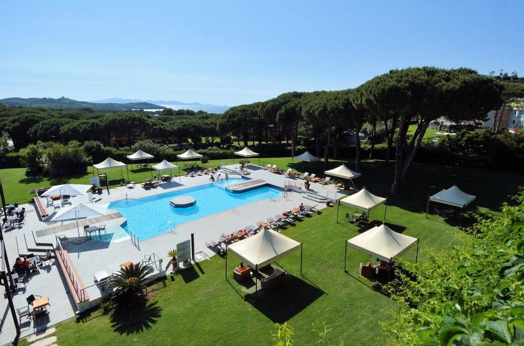 GOLF HOTEL PUNTA ALA – Toscana
