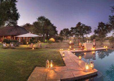 KING'S CAMP PARCO KRUGER, Sud Africa