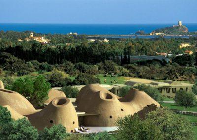 IS MOLAS GOLF RESORT – Sardegna – da Giugno a Settembre