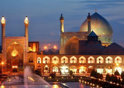 IRAN: MEMORIE DELLA PERSIA – MAGGIO 12-21, 2019