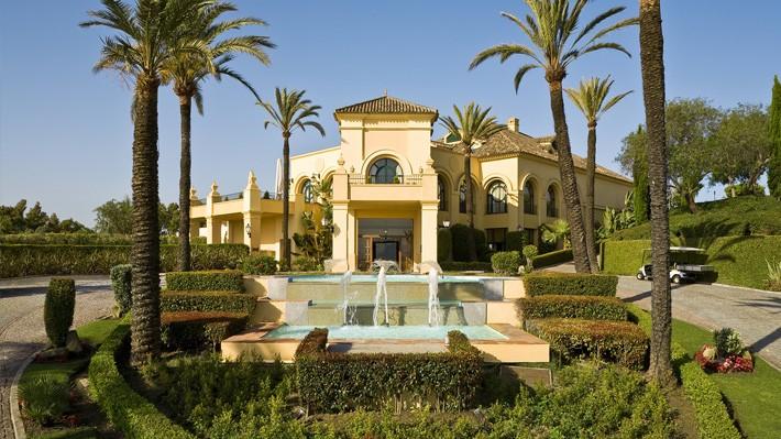 ALMENARA GOLF HOTEL & SPA – Spagna Costa del Sol