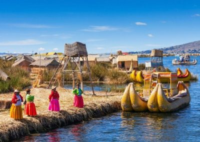 PERU' PACHA MAMA – MAGGIO 4 – 19, 2019