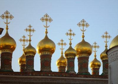 RUSSIA DELUXE – Partenze di Agosto e Settembre