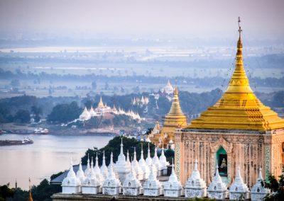 LA MAGIA DEL MYANMAR – Dal 26 Dicembre al 6 Gennaio